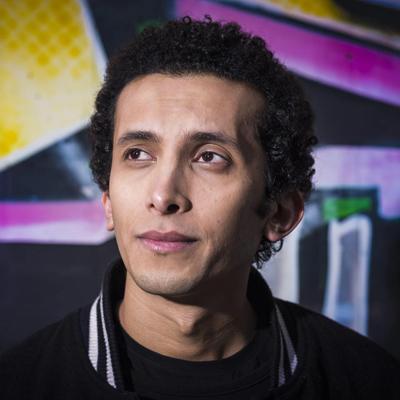 عبد الله الحسيني